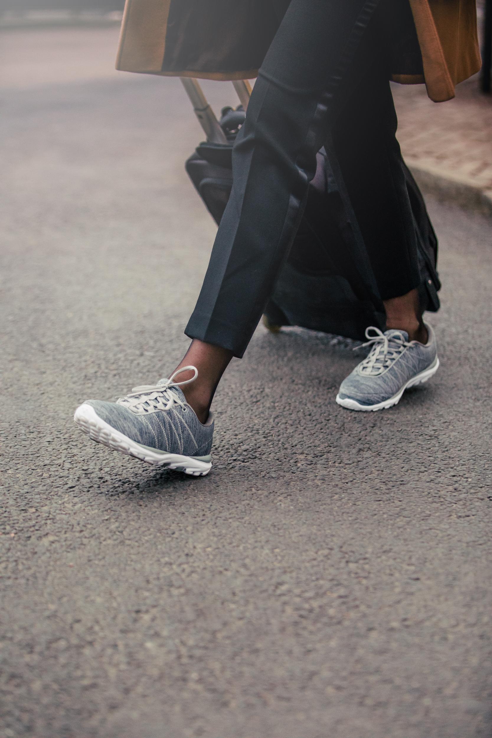 bra skor för pronation
